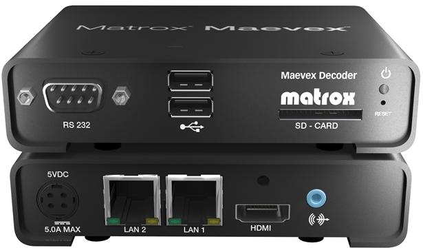 Matrox_Graphics-Maevex_Decoder