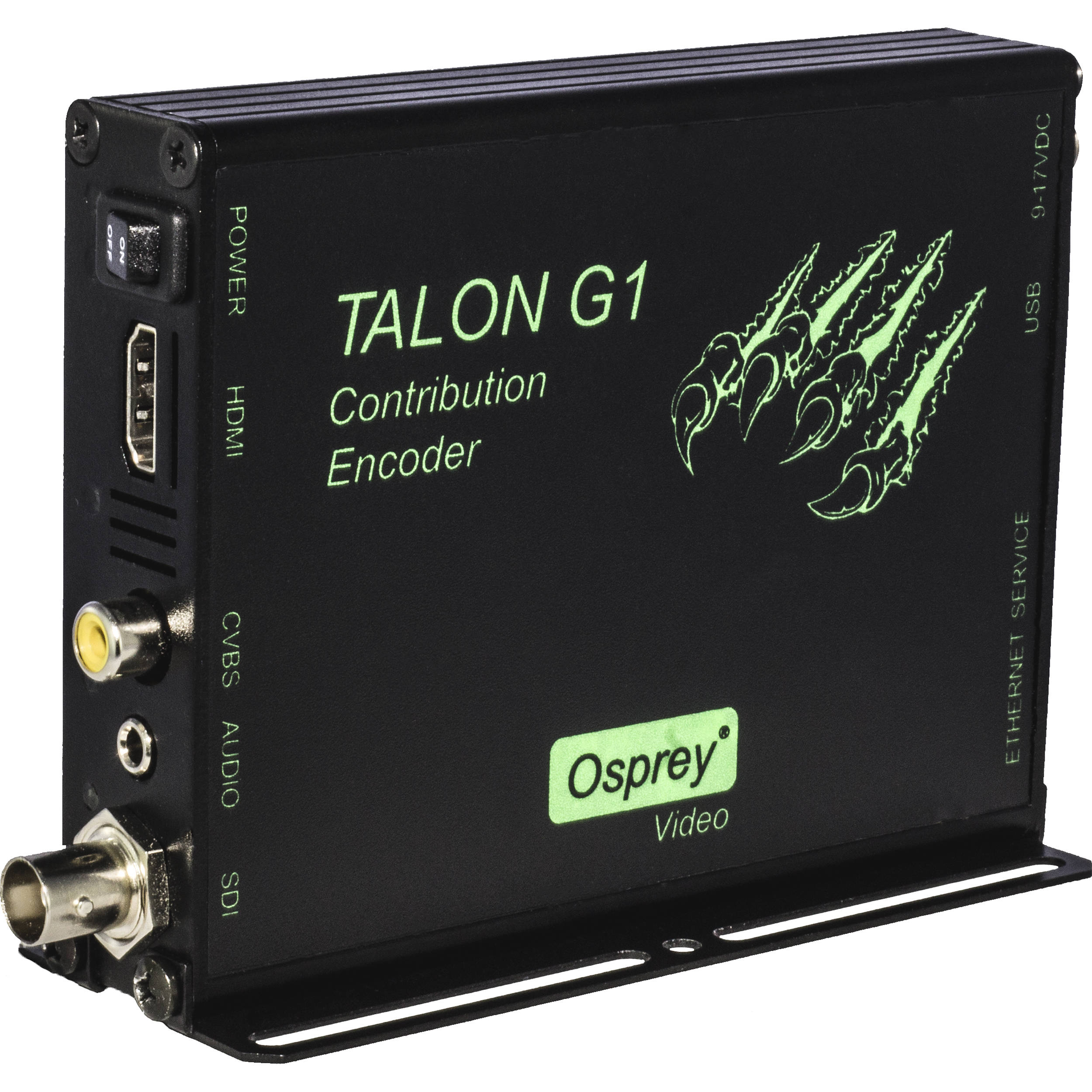 Gdi Delivering Value Osprey Video Analog Circuits For Portable Electronics Cactus Semiconductor Talon G1 Hardware Encoder