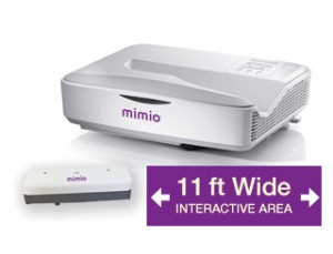 MimioProjector3200LTUltraWide